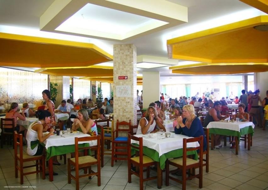 Aquapark Eri Beach & Village Hotel (fotografie 51)