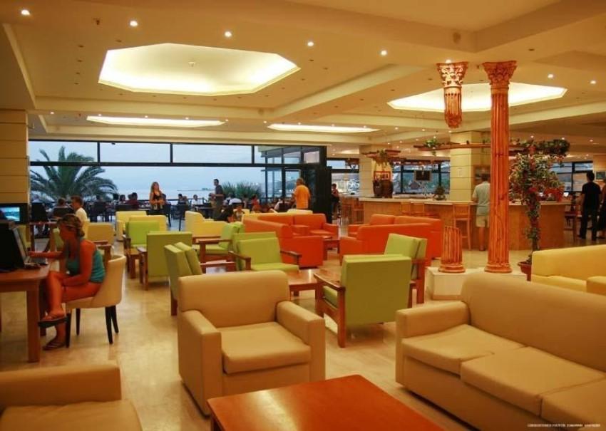 Aquapark Eri Beach & Village Hotel (fotografie 56)