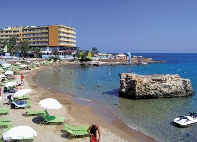 Aquapark Eri Beach & Village Hotel (fotografie 58)