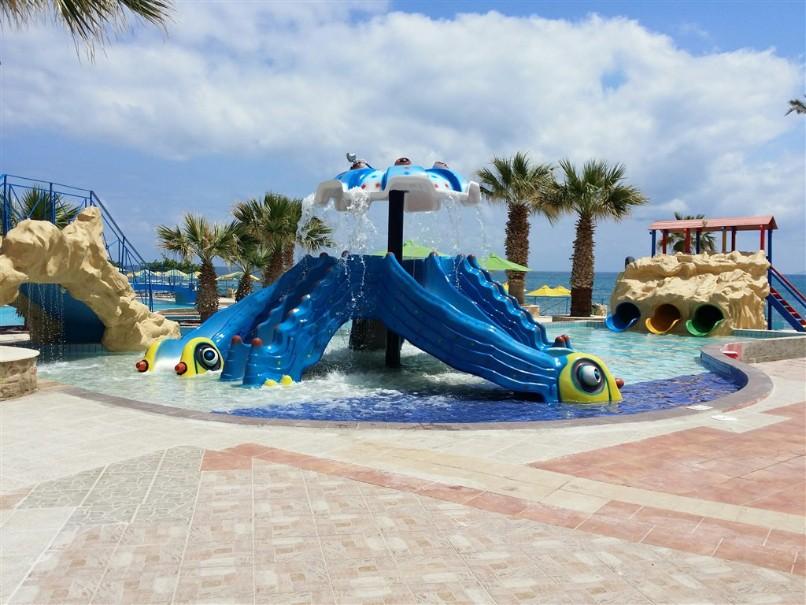 Aquapark Eri Beach & Village Hotel (fotografie 53)