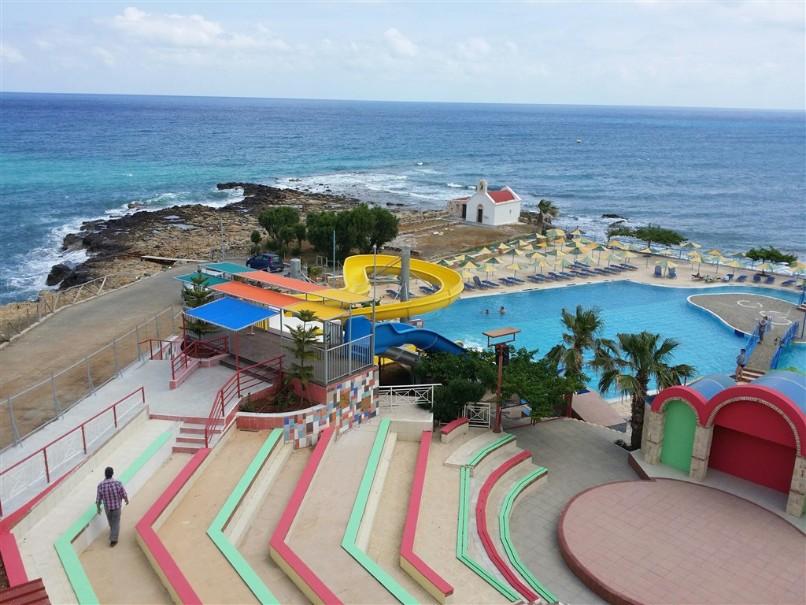 Aquapark Eri Beach & Village Hotel (fotografie 54)