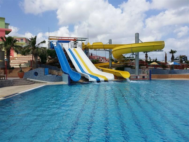 Aquapark Eri Beach & Village Hotel (fotografie 55)