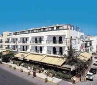 Pela Maria Hotel (hlavní fotografie)