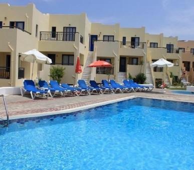 Hotel Blue Sky Beach