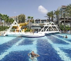 Hotel Sealife Buket Resort
