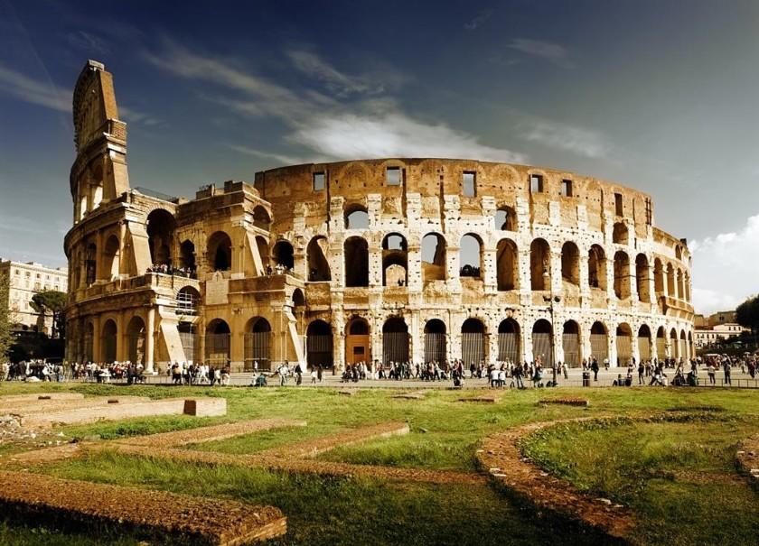 4denní zájezd do Florencie a Říma (fotografie 3)