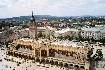 Adventní trhy v Krakově (fotografie 2)
