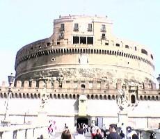 Na skok do Říma, Vatikánu a Neapole