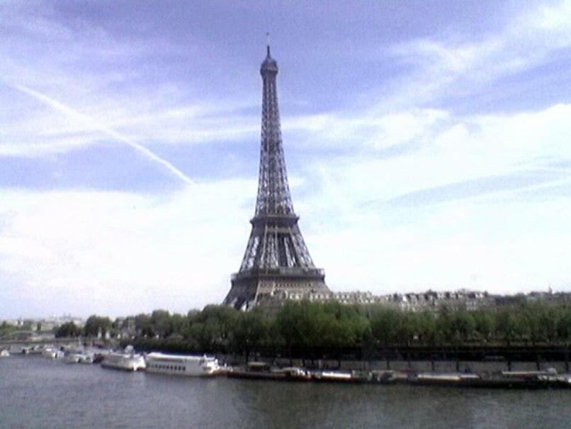 O prázdninách do Eurodisneylandu a Paříže (fotografie 1)