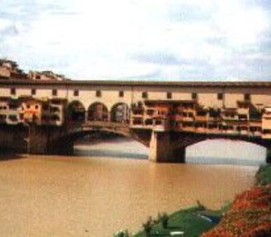 Na skok do Florencie, Říma a Vatikánu