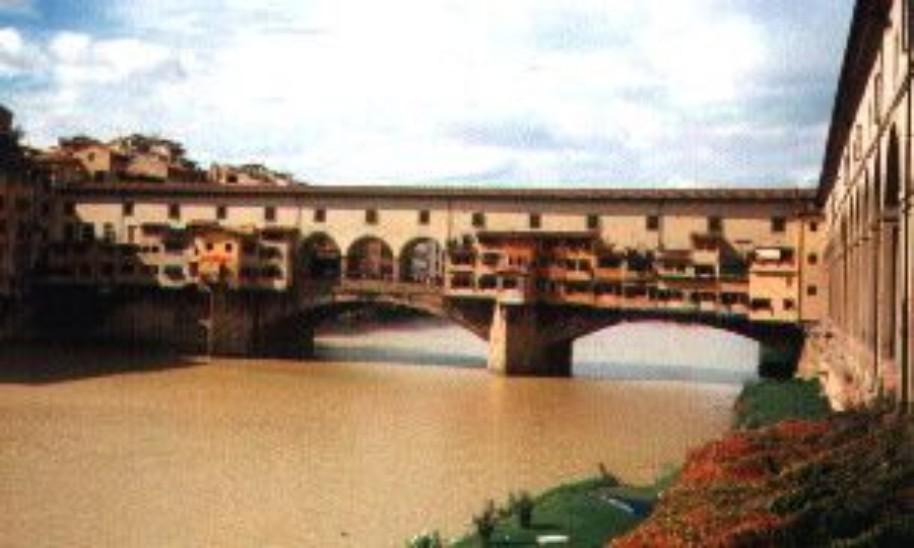 Na skok do Florencie, Říma a Vatikánu (fotografie 1)