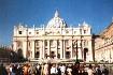 Supersilvestr v Římě a Vatikánu s prohlídkou Florencie! Vítáme rok 2020 v Římě (fotografie 1)