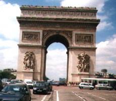 Silvestr v Paříži exklusive - Lucembursko, Remeš, Paříž, Versailles, Fontainebleau