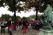 Paříž a Versailles od A do Z – hotely Campanille a Premiere (fotografie 80)