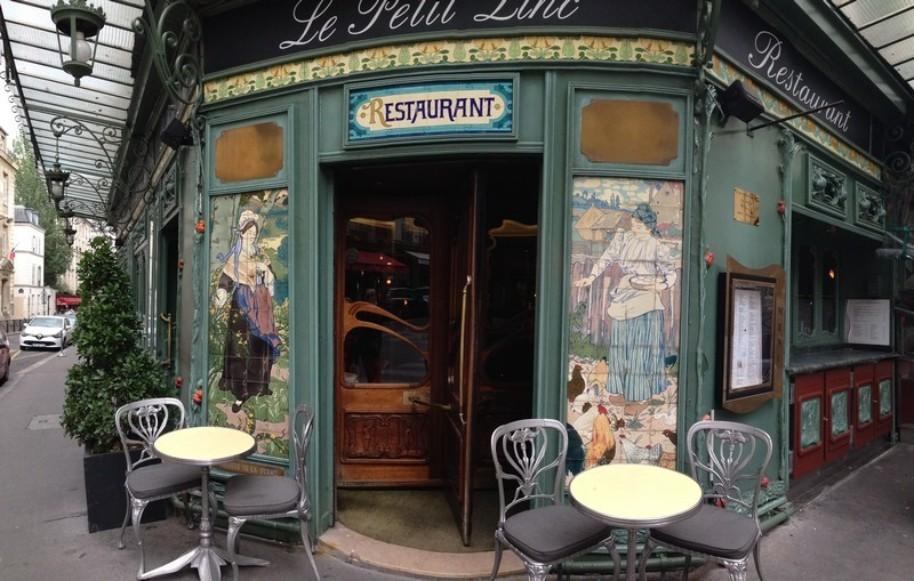 Paříž a Versailles od A do Z – hotely Campanille a Premiere (fotografie 105)