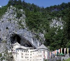 Slovinsko - od Triglavu k moři