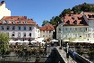 Slovinsko - od Triglavu k moři (fotografie 7)