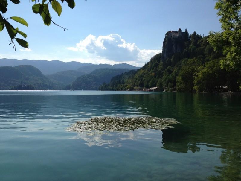 Slovinsko - od Triglavu k moři (fotografie 40)