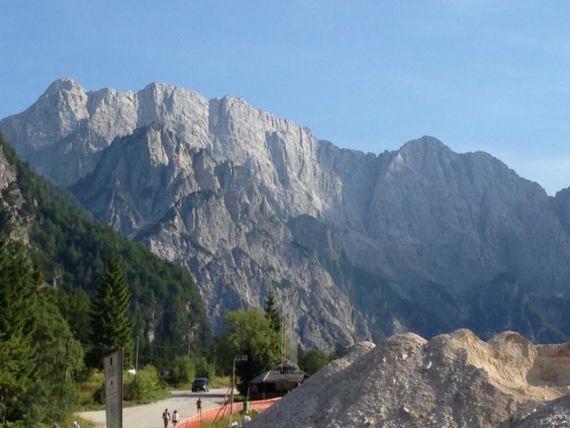 Slovinsko - od Triglavu k moři (fotografie 41)