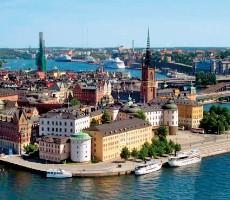 Severské metropole