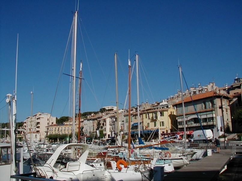 Barvy Provence (fotografie 40)