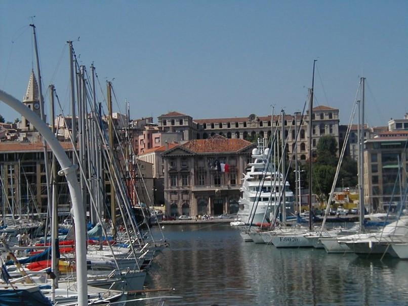 Barvy Provence (fotografie 3)