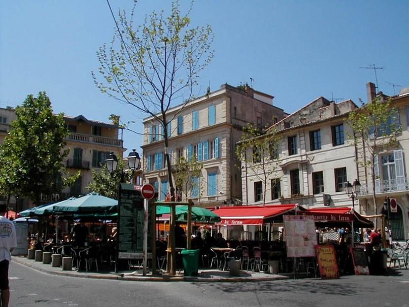 Barvy Provence (fotografie 12)