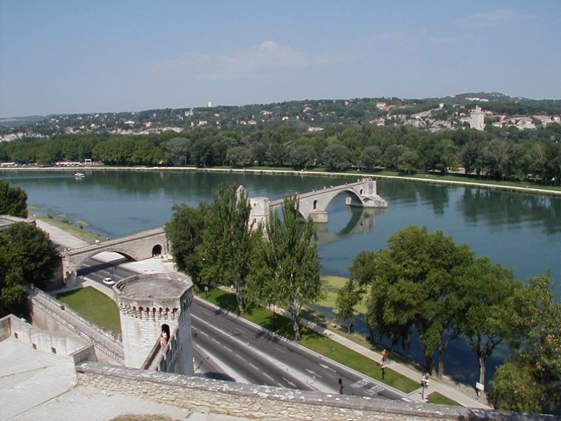 Barvy Provence (fotografie 30)