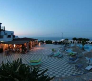 Hotel Semiramis (hlavní fotografie)