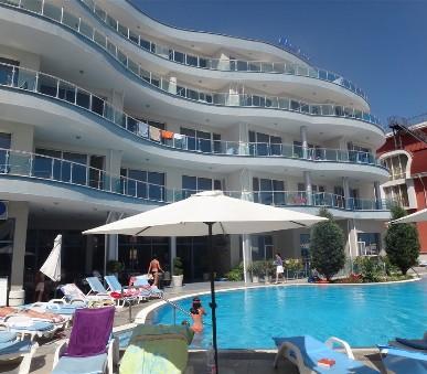 Hotel Blue Bay (hlavní fotografie)