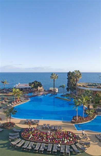 Hotel Pestana Carlton Madeira (fotografie 3)
