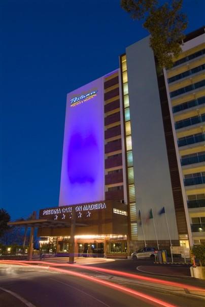 Hotel Pestana Carlton Madeira (fotografie 26)