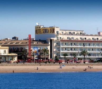Hotel Sorra d´Or
