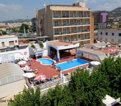 Hotel Maria Del Mar (hlavní fotografie)
