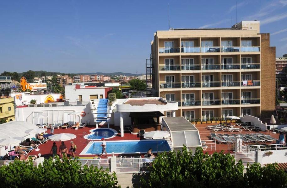 Hotel Maria Del Mar (fotografie 1)