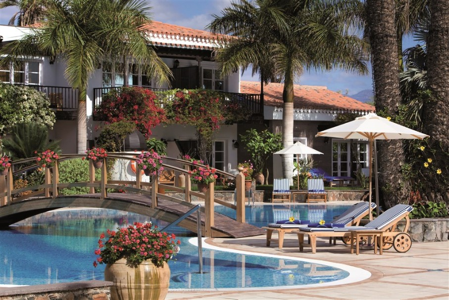 Seaside Grand Hotel Residencia (fotografie 3)