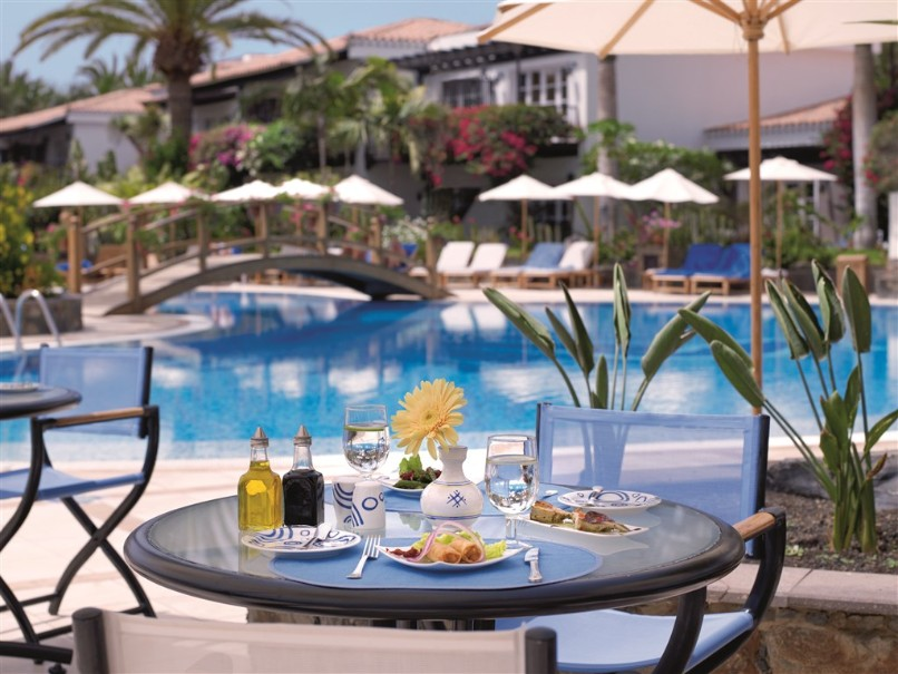 Seaside Grand Hotel Residencia (fotografie 15)