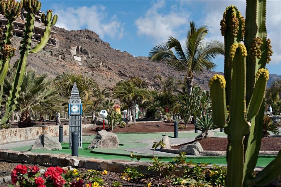 Hotel Paradise Lago Taurito (fotografie 4)