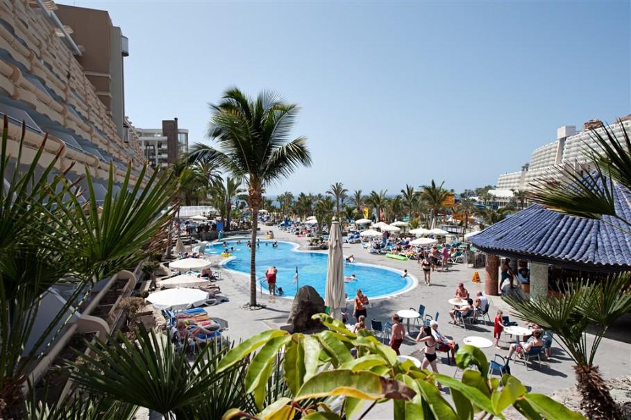 Hotel Paradise Lago Taurito (fotografie 8)