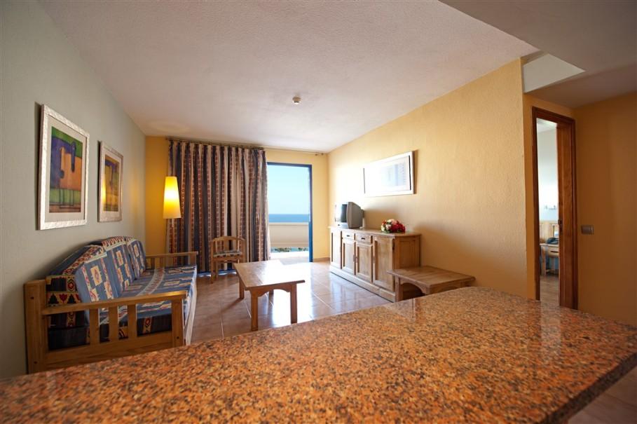 Hotel Paradise Lago Taurito (fotografie 24)