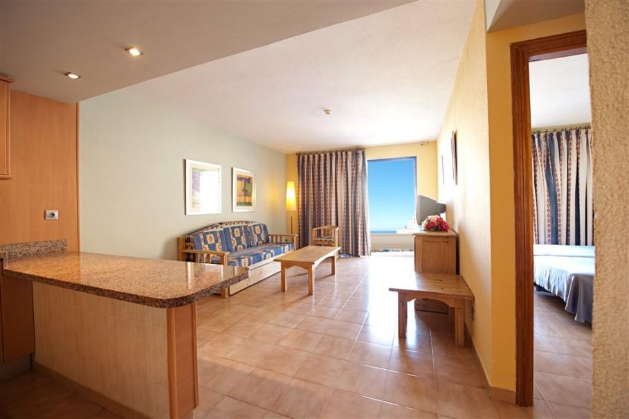 Hotel Paradise Lago Taurito (fotografie 25)
