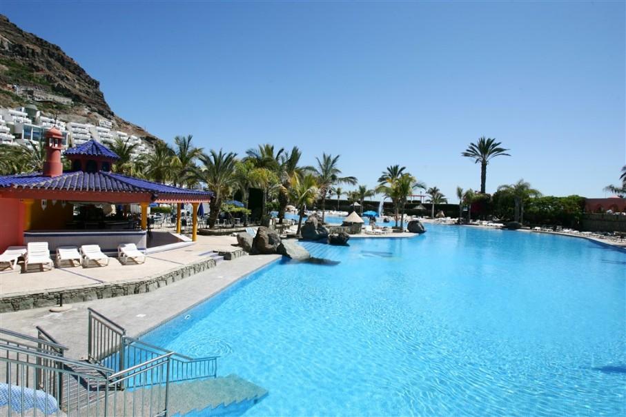 Hotel Paradise Lago Taurito (fotografie 30)