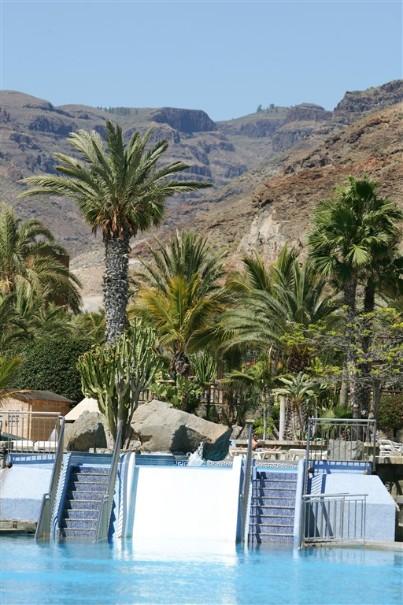 Hotel Paradise Lago Taurito (fotografie 32)