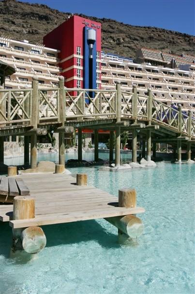 Hotel Paradise Lago Taurito (fotografie 36)