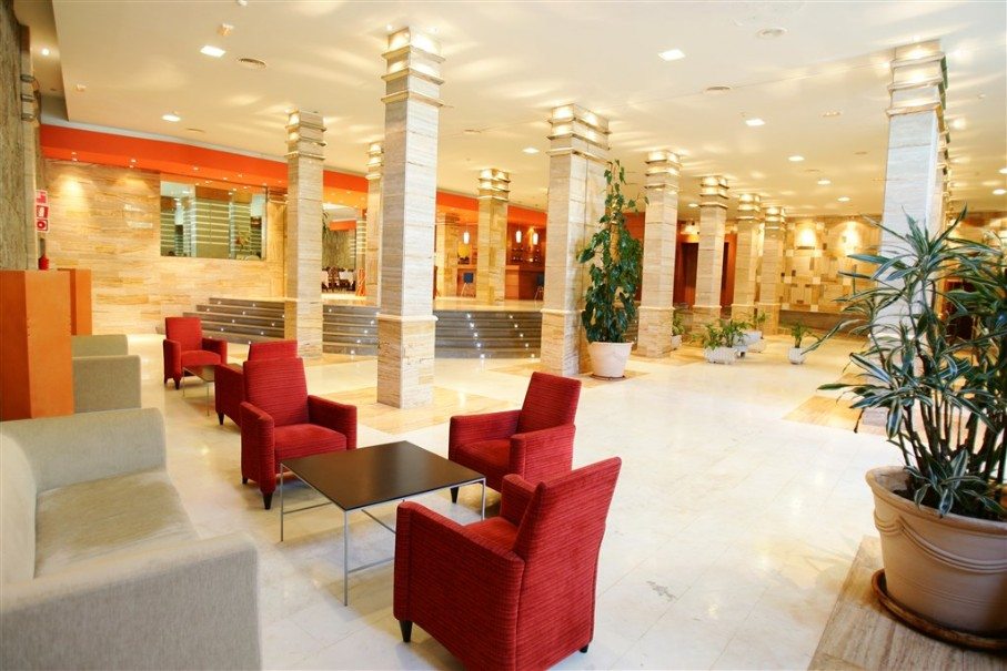 Hotel Paradise Lago Taurito (fotografie 43)