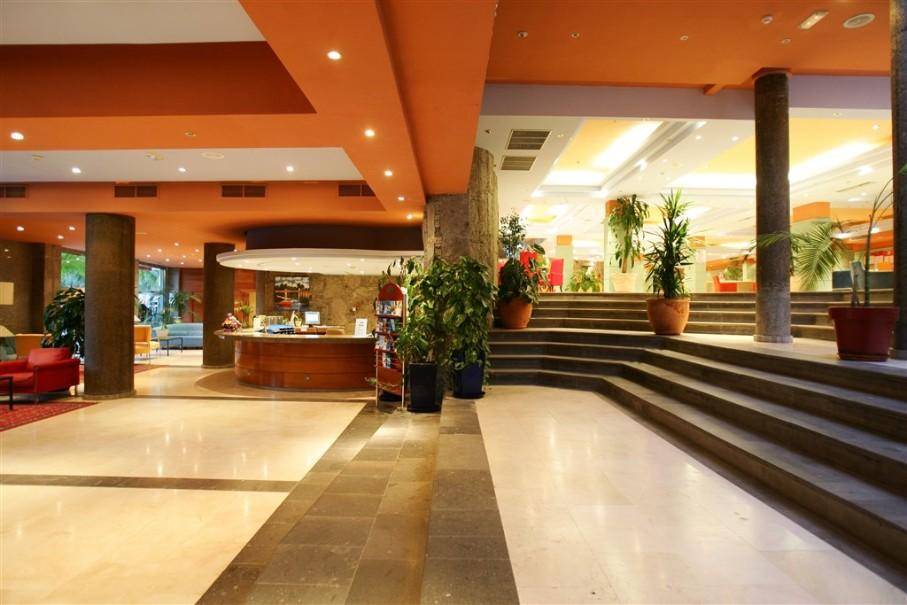 Hotel Paradise Lago Taurito (fotografie 57)