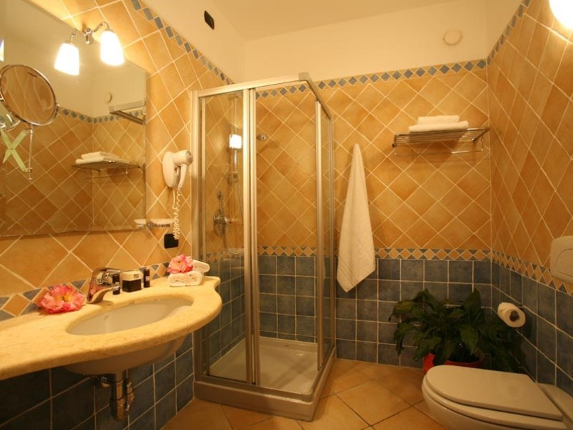 Blu Hotel Morisco Village (fotografie 15)