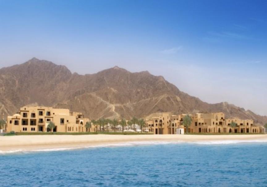 Hotel Miramar Al Aqah Beach Resort (fotografie 2)