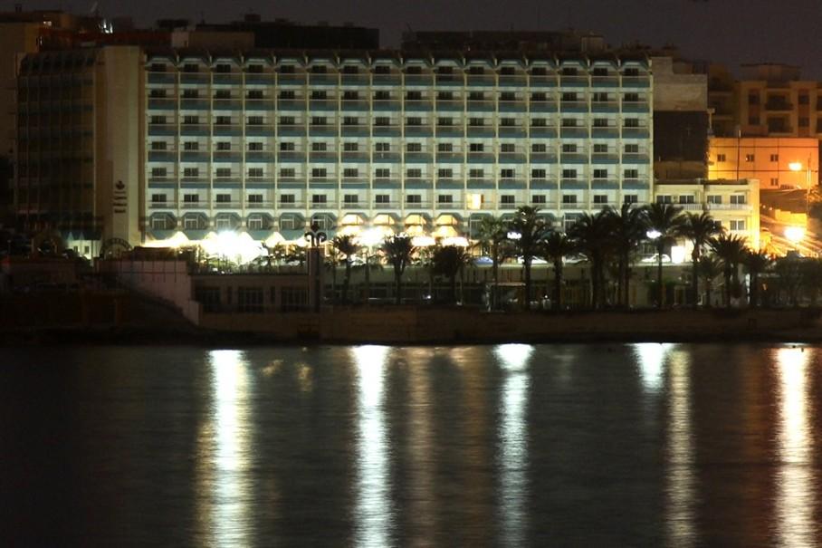 Hotel Qawra Palace (fotografie 14)