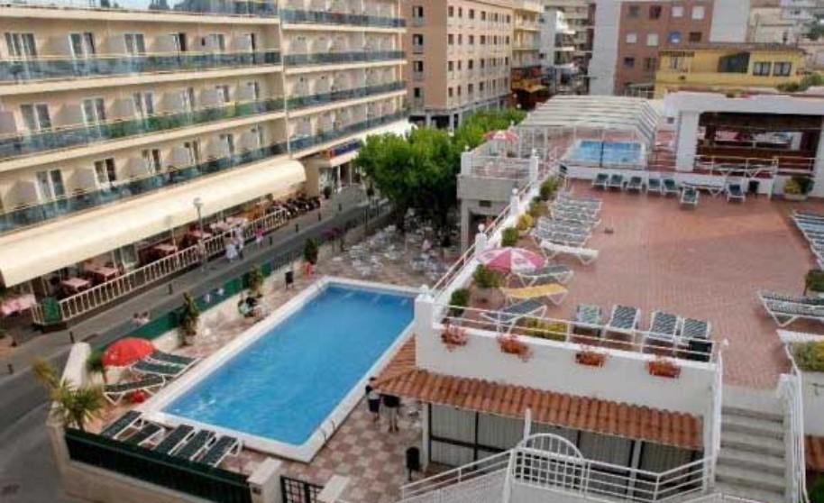Hotel Maria Del Mar (fotografie 6)